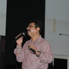 Seminar on Learn with Singing